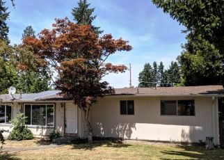 Casa en ejecución hipotecaria in Pierce Condado, WA ID: F4405557