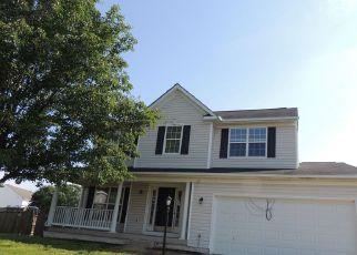 Casa en ejecución hipotecaria in Fauquier Condado, VA ID: F4405568