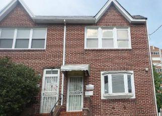 Casa en ejecución hipotecaria in Bronx, NY, 10461,  TENBROECK AVE ID: F4405697