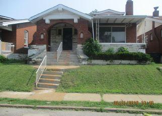 Casa en ejecución hipotecaria in Saint Louis, MO, 63113,  WABADA AVE ID: F4405727