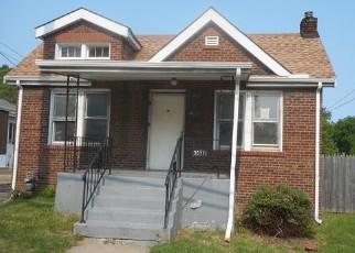 Foreclosure Home in Saint Louis, MO, 63121,  N HANLEY RD ID: F4405731