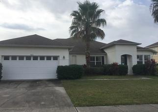 Casa en ejecución hipotecaria in Orange Condado, FL ID: F4405791