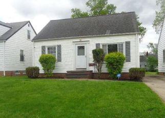 Casa en ejecución hipotecaria in Maple Heights, OH, 44137,  HANSEN RD ID: F4405793