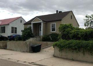 Casa en ejecución hipotecaria in Shelby, MT, 59474,  1ST ST S ID: F4405888