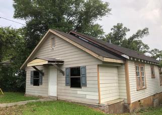 Casa en ejecución hipotecaria in Columbus, GA, 31903,  BENNING DR ID: F4406142