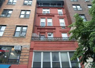 Casa en ejecución hipotecaria in New York, NY, 10023,  W 72ND ST ID: F4406407