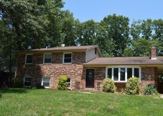 Casa en ejecución hipotecaria in Temple Hills, MD, 20748,  WESTCHESTER CT ID: F4406482
