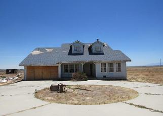 Casa en ejecución hipotecaria in Lancaster, CA, 93536,  110TH ST W ID: F4406567