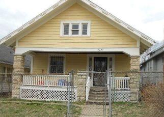 Casa en ejecución hipotecaria in Kansas City, MO, 64130,  CHESTNUT AVE ID: F4406800