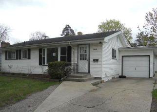 Casa en ejecución hipotecaria in Saginaw, MI, 48602,  CONGRESS AVE ID: F4406822