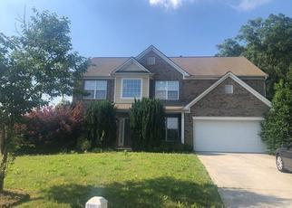 Casa en ejecución hipotecaria in Cobb Condado, GA ID: F4406929