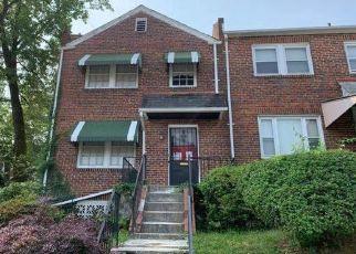 Casa en ejecución hipotecaria in Baltimore, MD, 21229,  N KOSSUTH ST ID: F4407094