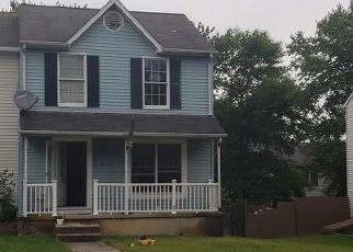 Casa en ejecución hipotecaria in North East, MD, 21901,  MAHOGANY DR ID: F4407122