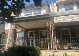 Casa en ejecución hipotecaria in Philadelphia, PA, 19138,  N OPAL ST ID: F4407168