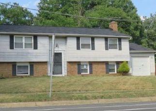 Casa en ejecución hipotecaria in Clinton, MD, 20735,  WINDBROOK DR ID: F4407269