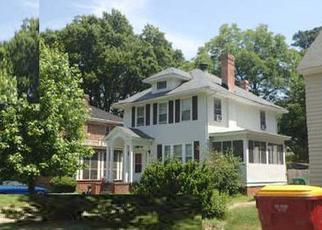 Casa en ejecución hipotecaria in Petersburg, VA, 23805,  BERKELEY AVE ID: F4407286