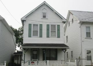 Casa en ejecución hipotecaria in Williamsport, MD, 21795,  FENTON AVE ID: F4407387