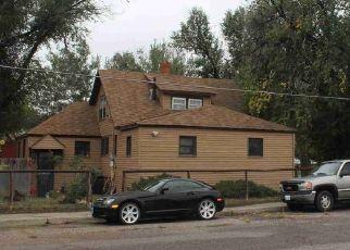 Casa en ejecución hipotecaria in Wheatland, WY, 82201,  15TH ST ID: F4407413