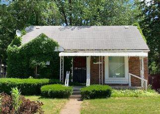 Casa en ejecución hipotecaria in Detroit, MI, 48228,  STAHELIN AVE ID: F4407426