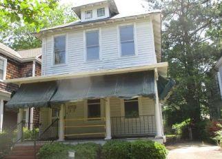 Casa en ejecución hipotecaria in Portsmouth, VA, 23707,  FLORIDA AVE ID: F4407439