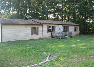 Casa en ejecución hipotecaria in Franklin Condado, VA ID: F4407442