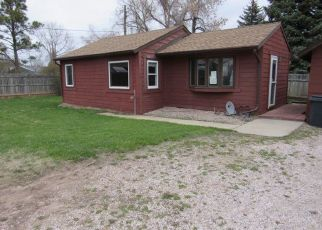 Foreclosure Home in Rapid City, SD, 57702,  BASHAM RD ID: F4407517