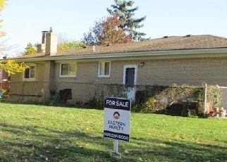 Casa en ejecución hipotecaria in Sterling Heights, MI, 48312,  MONTEGO DR ID: F4407582