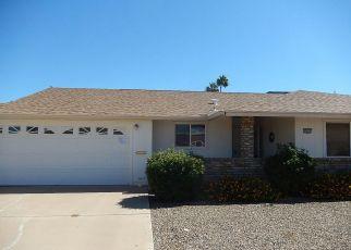Casa en ejecución hipotecaria in Sun City, AZ, 85351,  W SARATOGA CIR ID: F4407696