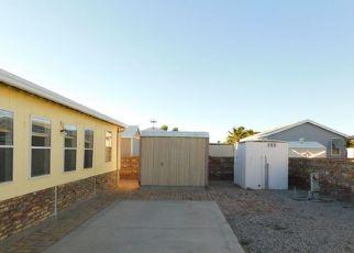 Casa en ejecución hipotecaria in Yuma, AZ, 85367,  E 47TH LN ID: F4407791