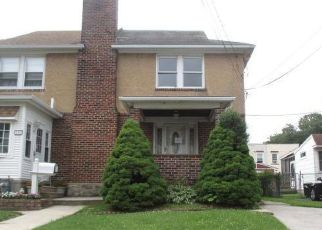 Casa en ejecución hipotecaria in Sharon Hill, PA, 19079,  EGGLESTON CIR ID: F4407872