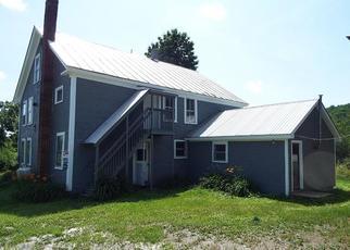 Foreclosure Home in Orange county, VT ID: F4408000