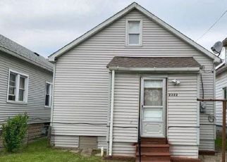 Casa en ejecución hipotecaria in Hamtramck, MI, 48212,  NEIBEL ST ID: F4408113
