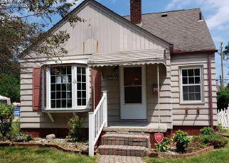 Casa en ejecución hipotecaria in Eastpointe, MI, 48021,  RAUSCH AVE ID: F4408292