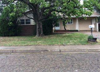 Casa en ejecución hipotecaria in Clovis, NM, 88101,  N REID ST ID: F4408319