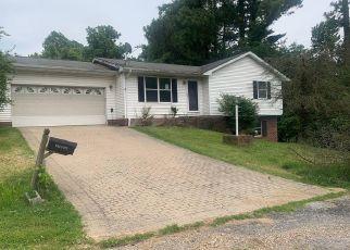 Foreclosure Home in Anna, IL, 62906,  WARREN ST ID: F4408516