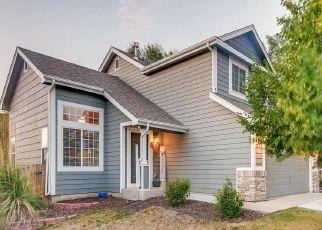 Casa en ejecución hipotecaria in Longmont, CO, 80504,  SUMMERSET AVE ID: F4408573