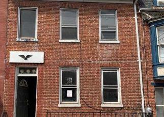Casa en ejecución hipotecaria in York, PA, 17401,  S PERSHING AVE ID: F4408735