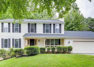 Casa en ejecución hipotecaria in Cockeysville, MD, 21030,  DULANEY GATE CIR ID: F4408765