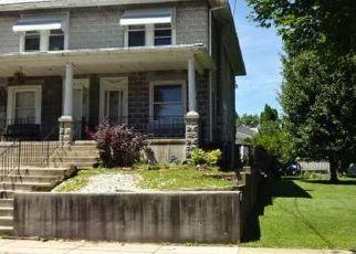 Casa en ejecución hipotecaria in Reading, PA, 19605,  ARLINGTON ST ID: F4408970