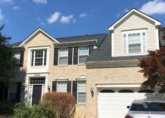 Casa en ejecución hipotecaria in Accokeek, MD, 20607,  INDEPENDENCE RD ID: F4408988