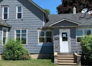 Casa en ejecución hipotecaria in Marinette, WI, 54143,  WHITE ST ID: F4409059