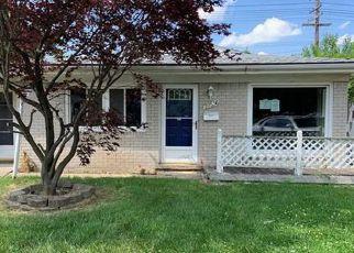 Casa en ejecución hipotecaria in Taylor, MI, 48180,  LOCKWOOD ST ID: F4409065