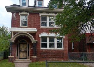 Casa en ejecución hipotecaria in Detroit, MI, 48206,  TUXEDO ST ID: F4409070