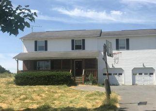 Casa en ejecución hipotecaria in Frederick Condado, VA ID: F4409103