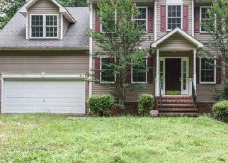 Casa en ejecución hipotecaria in Caroline Condado, VA ID: F4409108