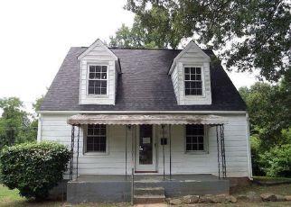 Casa en ejecución hipotecaria in Bedford Condado, VA ID: F4409110
