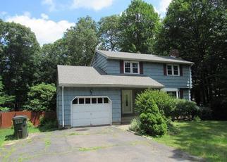 Casa en ejecución hipotecaria in Tolland, CT, 06084,  ROBIN CIR ID: F4409640