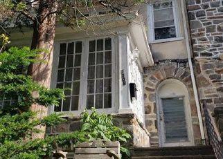 Casa en ejecución hipotecaria in Baltimore, MD, 21218,  E 36TH ST ID: F4409738