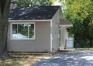 Casa en ejecución hipotecaria in Glen Burnie, MD, 21060,  CARROLL RD ID: F4409753