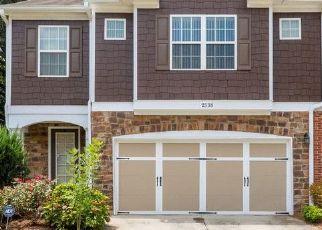 Casa en ejecución hipotecaria in Lawrenceville, GA, 30043,  PIERCE BRENNEN CT ID: F4409785
